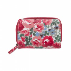 POCKET PURSE BEWMORE ROSE IVORY
