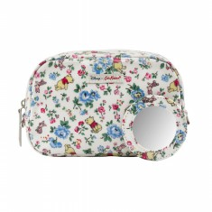 DISNEY MAKE UP CASE BRAMLEY SPRIG & FRIENDS BLUE