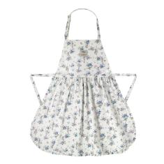 DISNEY SPECIAL APRON TINKER BELL POSY OFF WHITE