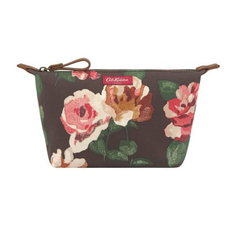 Chiswick Rose Small Beauty Pouch