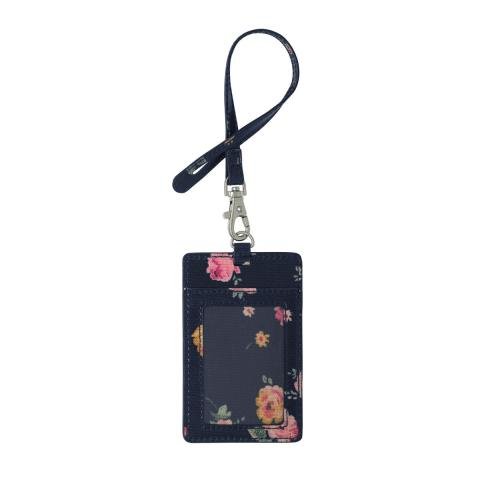 I.D HOLDER WIMBOURNE ROSE