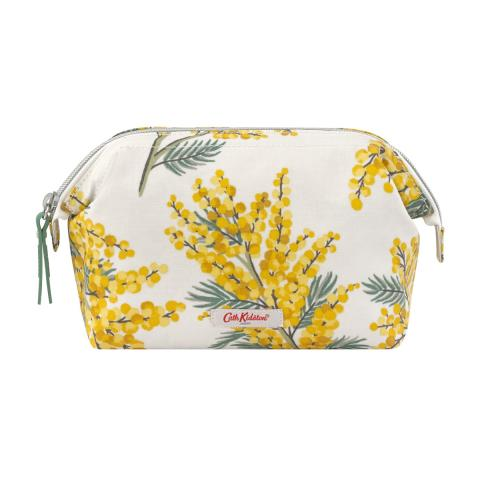 COSMETIC BAG MIMOSA FLOWER