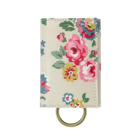 KEY HOLDER WELLS ROSE