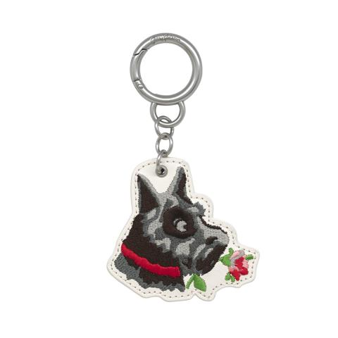 DOG KEY RING DOG PORTRAITS