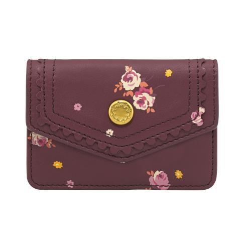 CARD HOLDER WIMBOURNE DITSY P
