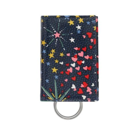 KEY HOLDER MIDNIGHT STARS