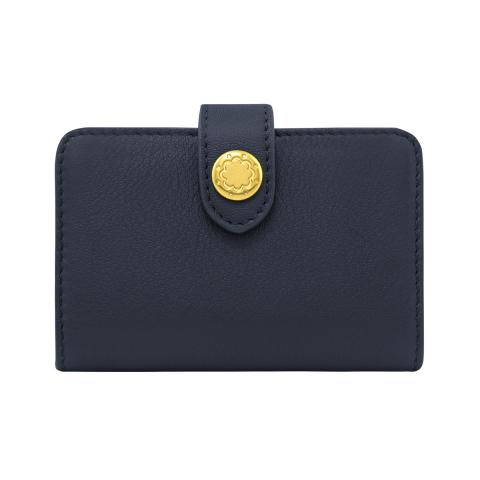 NEW LEATHER CARD HOLDER N