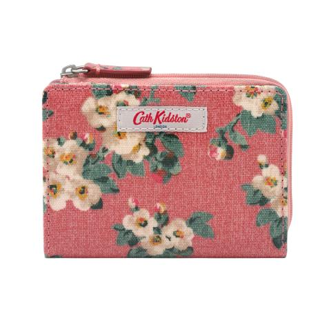 SLIM POCKET PURSE MAYFIELD BLOSSOM SMALL