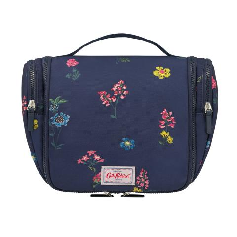 L TRAVEL WASHBAG TWILIGHT SPRIG
