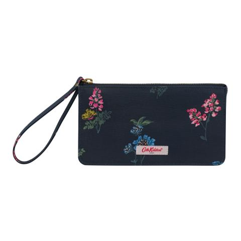 MULTI POCKET POUCH TWILIGHT SPRIG