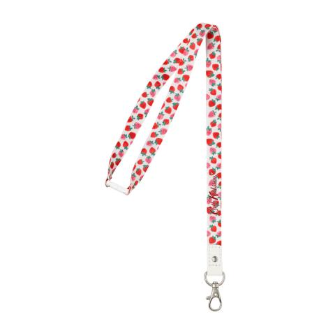 LANYARD SWEET STRAWBERRY
