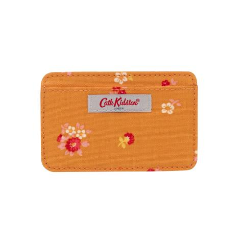 CARD HOLDER SPACED BATH FLOWERS