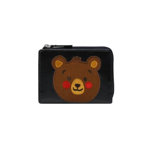 Slim Pocket Purse Bears