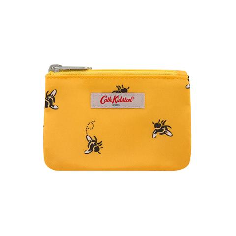 DOUBLE POCKET PURSE BEE