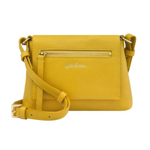 LEATHER CLUTCH G