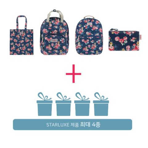KAKAO FRIENDS MUZI LUCKY BAG SET