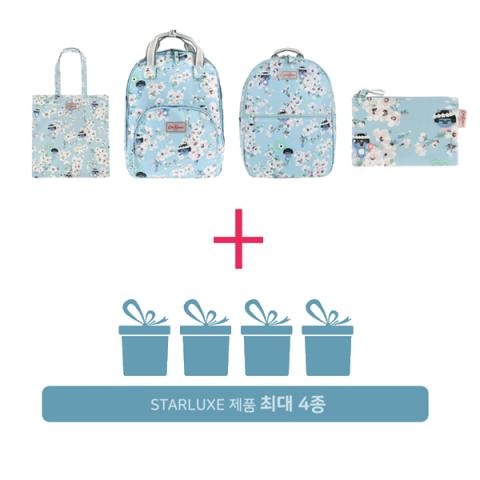 KAKAO FRIENDS NEO LUCKY BAG SET