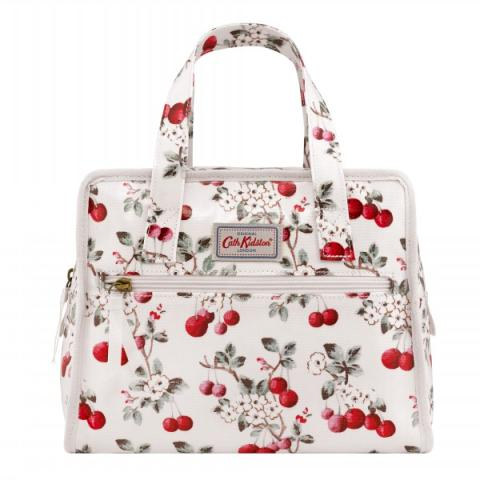 SMALL PANDORA BAG CHERRY SPRIG