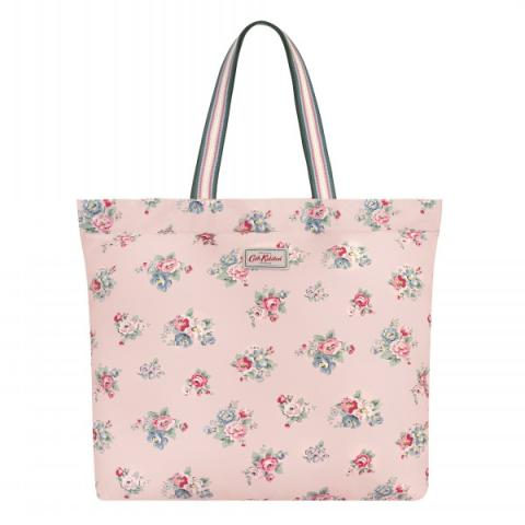 LARGE FOLDAWAY TOTE ISLINGTON BUNCH