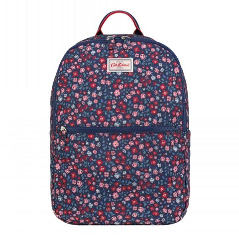 FOLDAWAY BACKPACK DULWICH DITSY