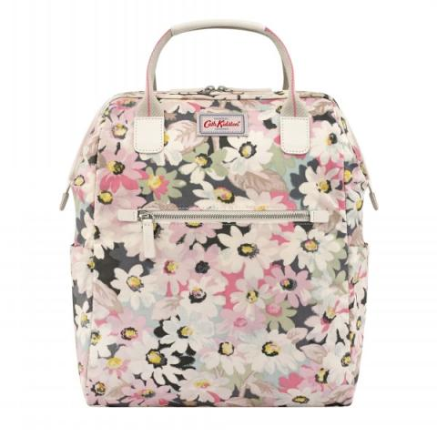 HEYWOOD FRAME BACKPACK PAINTED DAISY