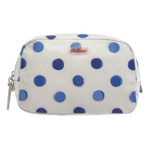 COSMETIC BAG INKY SPOT CREAM