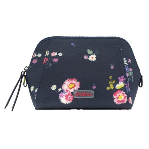 SMART MAKE UP BAG BUSBY BUNCH NAVY