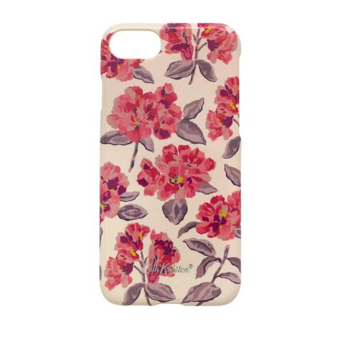 IPHONE 7 CASE SPRING BLOOM PLASTER PINK