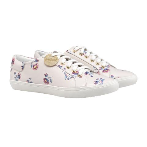 PRINTED TRAINER YORK DITSY