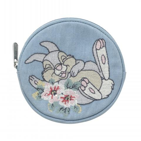 DISNEY TAPESTRY PURSE
