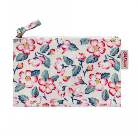 ZIP PURSE CLIMBING BLOSSOM