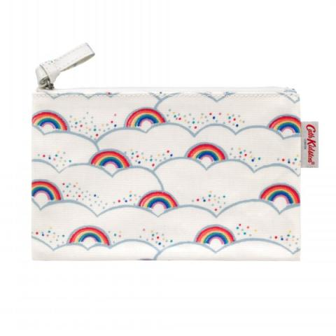 ZIP PURSE LITTLE RAINBOWS