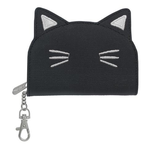 CAT PURSE NAVY
