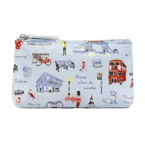 MAKE UP BAG MINI LONDON ICONS