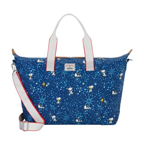 ONB Snoopy Midnight Stars