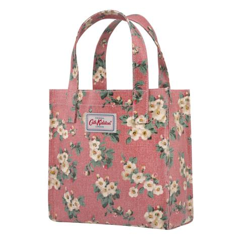 S BOOKBAG MAYFIELD BLOSSOM SMALL