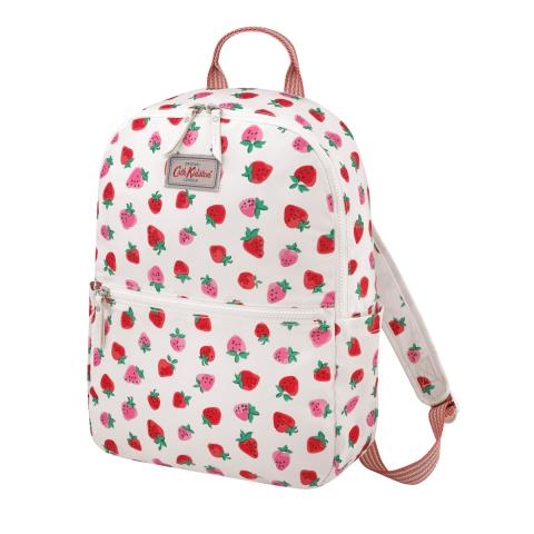 FOLDAWAY BACKPACK SWEET STRAWBERRY