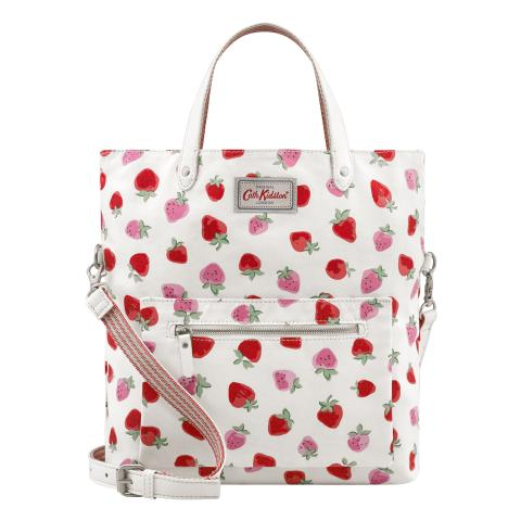 REVERSIBLE XBODY SWEET STRAWBERRY