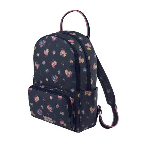 POCKET BACKPACK PARK MEADOW NAVY