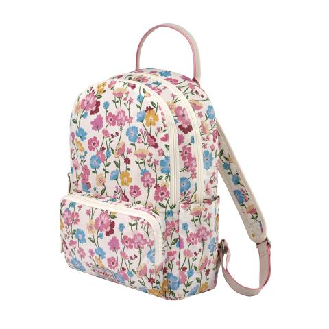 POCKET BACKPACK PARK MEADOW CREAM