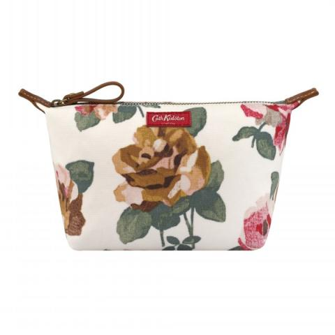 SMALL BEAUTY POUCH CHISWICK ROSE