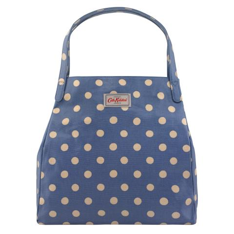 SHOULDER TOTE BUTTON SPOT