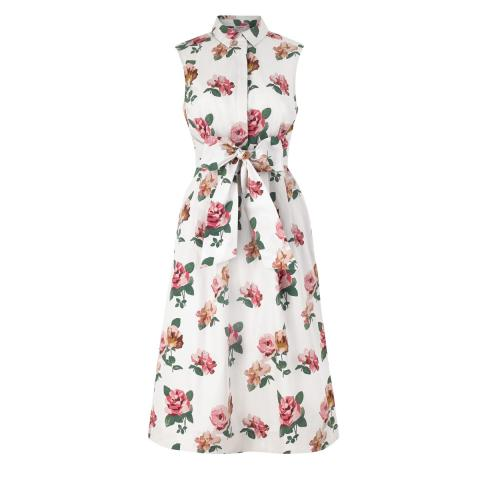 CHISWICK ROSE DRESS