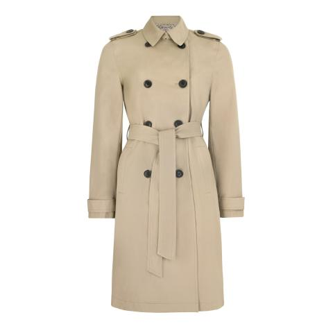 FRESTONIA TRENCH COAT