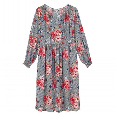 GEO BRAMPTON ROSE DRESS