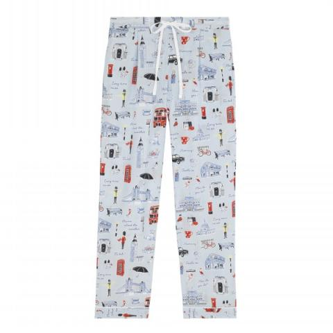 MINI LONDON ICONS PJ BOTTOM