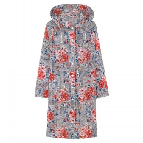 GEO BRAMPTON ROSE RAINCOAT