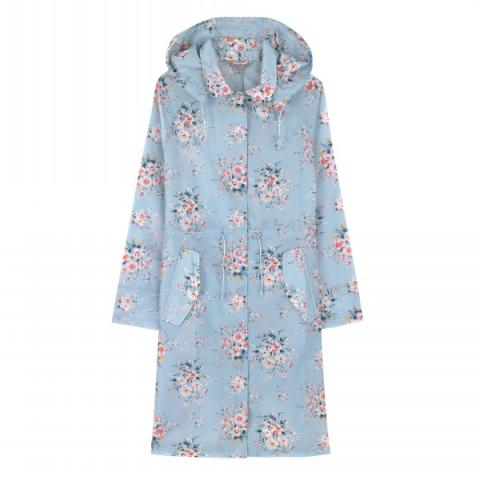 SPITALFIELDS SMALL RAINCOAT M
