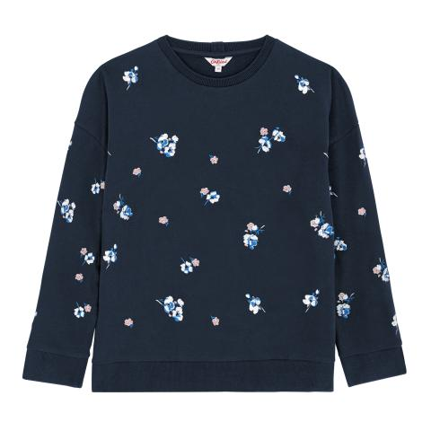 PRIMROSE SPRAY PL01 SWEAT