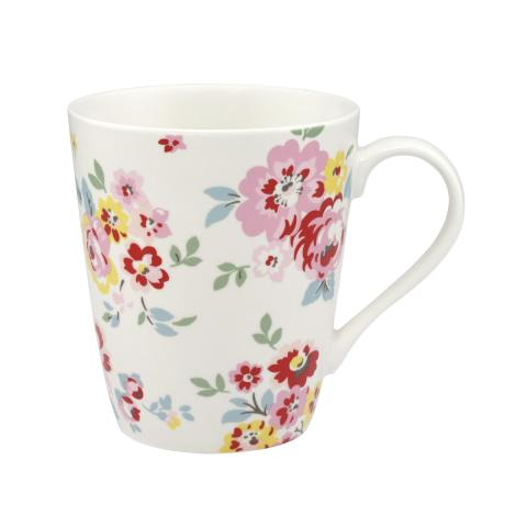 Wells Rose Stanley Mug